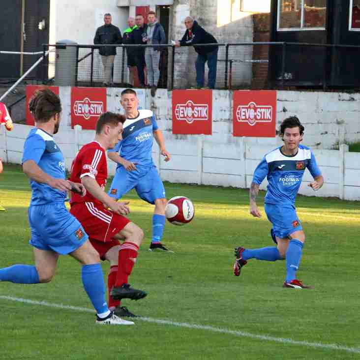 Preview: Sheffield v Ossett Town