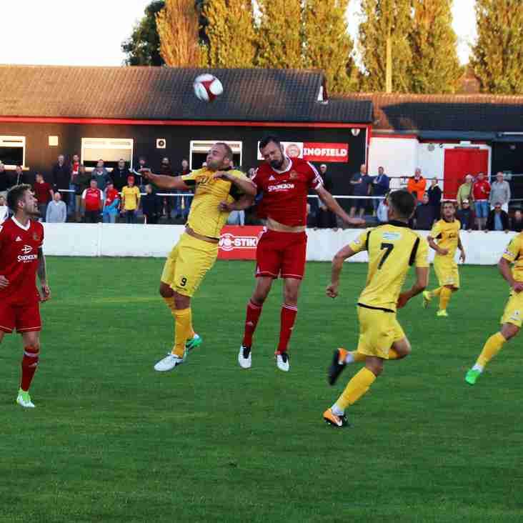 Preview: Scarborough Athletic v Ossett Town
