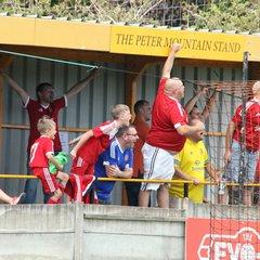 Ossett Albion v Ossett Town 28/08/2017