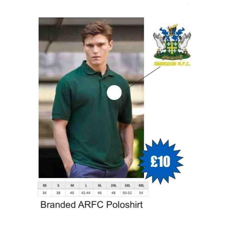 ARFC Branded Poloshirt