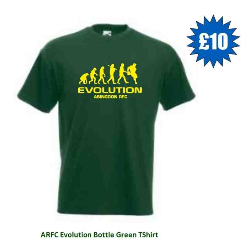 ARFC Branded Evolution T-Shirt