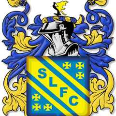 Staines Lammas 1-1 Banstead Athletic