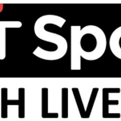 BT Sports At Mold Alex FC