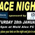 The I-Date & Outlanda Race Night