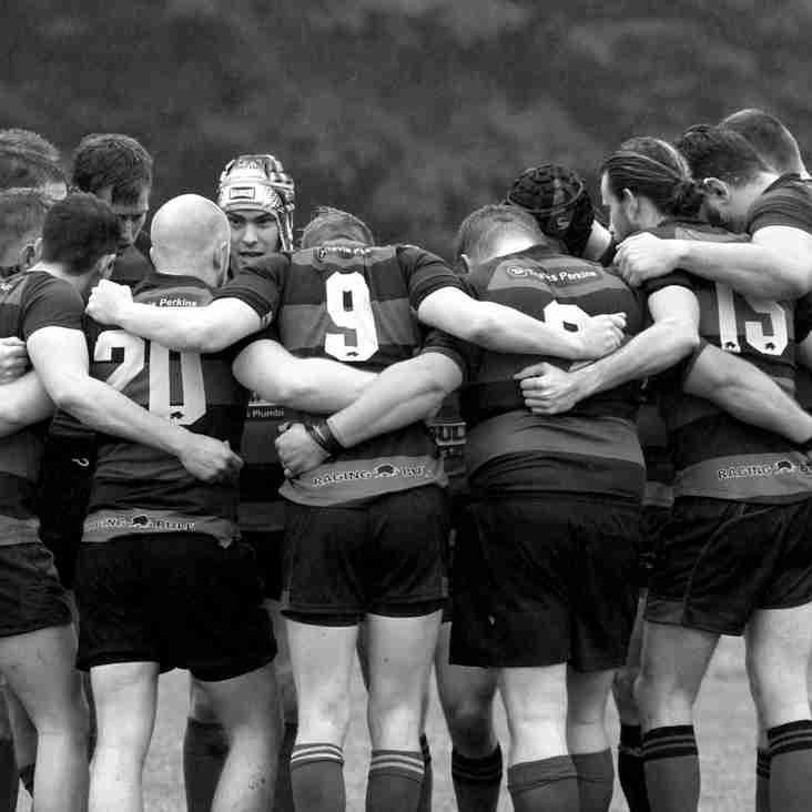 1st XV League Fixtures Announced