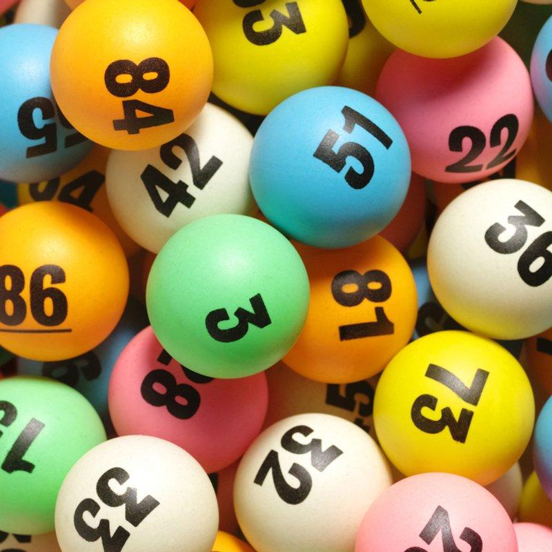 July's SRFC Lottery Winner