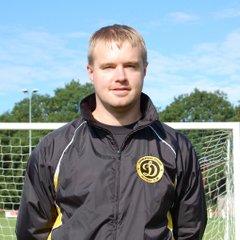 Loughborough Dynamo Ambers under 11s