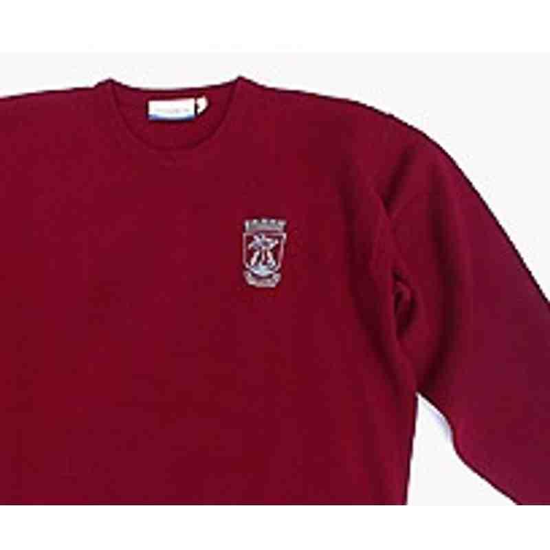 Gala RFC Lambswool Sweater