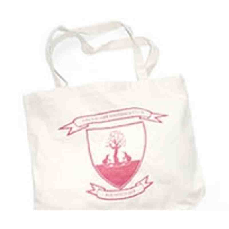 Gala RFC Canvas Bag