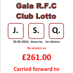 Lotto results 02.06.2106