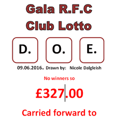 Gala lotto results 09.06.16