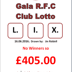 Lotto results 16.06.16