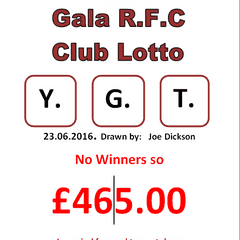 Gala lotto results 23.06.16