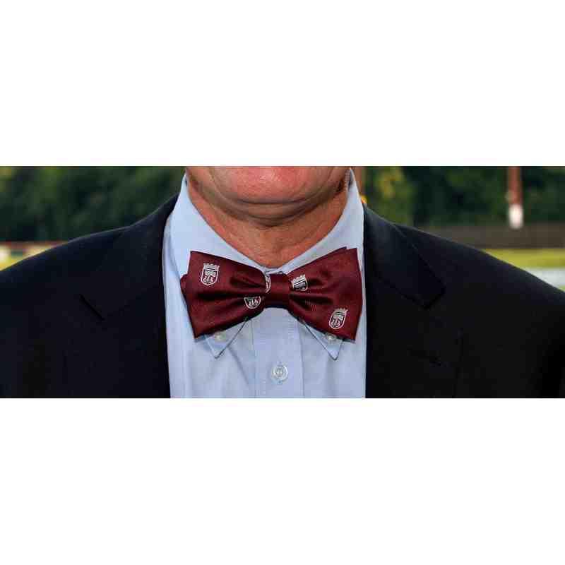 Official Gala RFC Club Bow Tie
