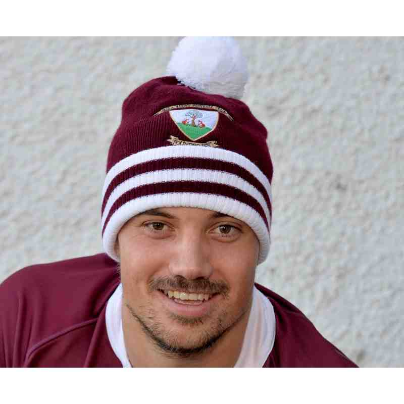Gala Rugby Varsity Crest Hat