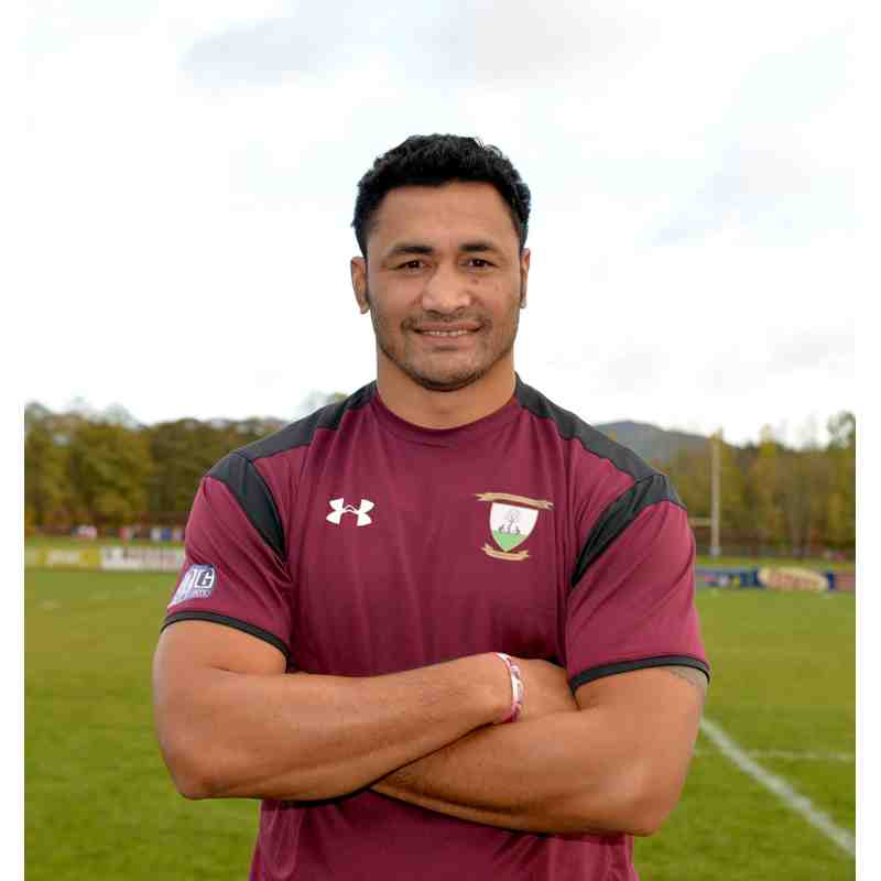Under Armour Gala Rfc Maroon Player issue T/SHIRT