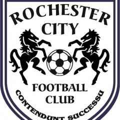 Friendly v Rochester City - July 2nd