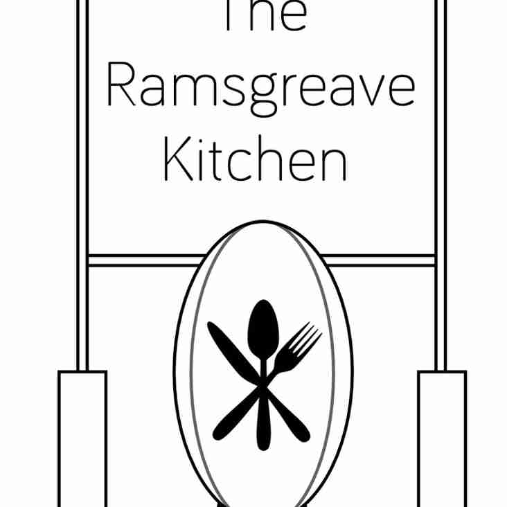 WATCH 6 NATIONS ON THE BIG SCREEN WITH A BITE TO EAT FROM THE RAMSGREAVE KITCHEN