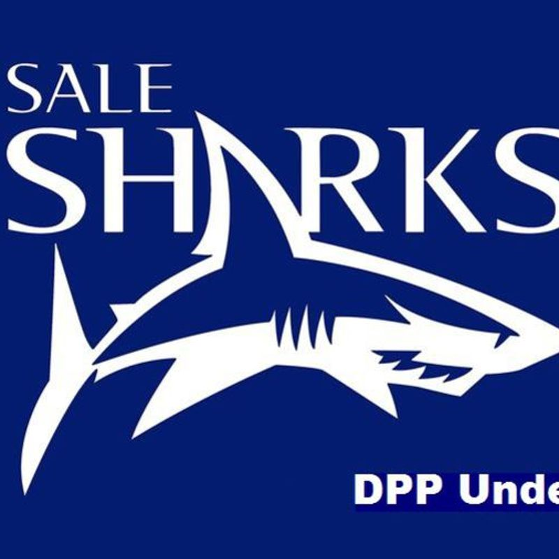 UNDER 16 DPP & UNDER 16 COUNTY PROGRAMME @SALE SHARKS