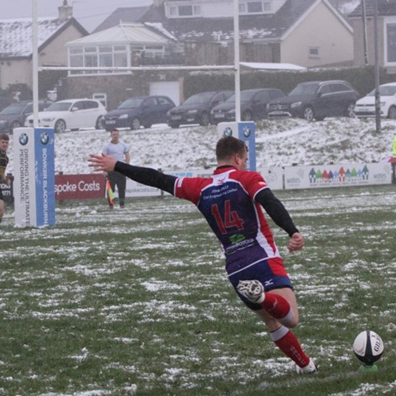 RFU Spotlight On: Blackburn reach historic high after landmark win