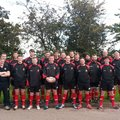 First XV lose to Dunfermline RFC 29 - 28