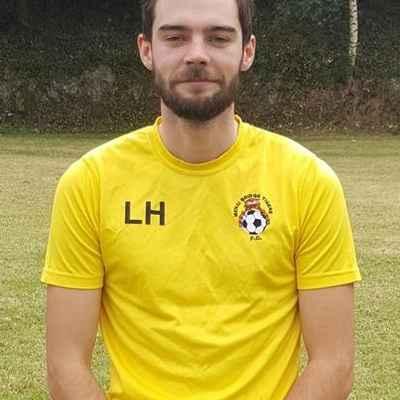 Lewis Hughes