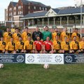 Great Yarmouth Town vs. Kirkley & Pakefield