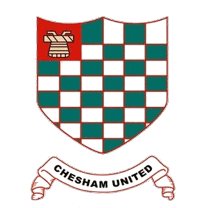 Chesham United in FA cup