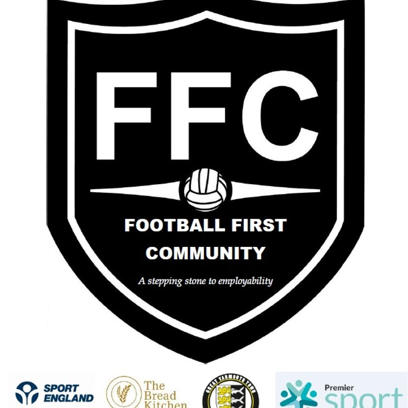 Football First - A Stepping stone to employability