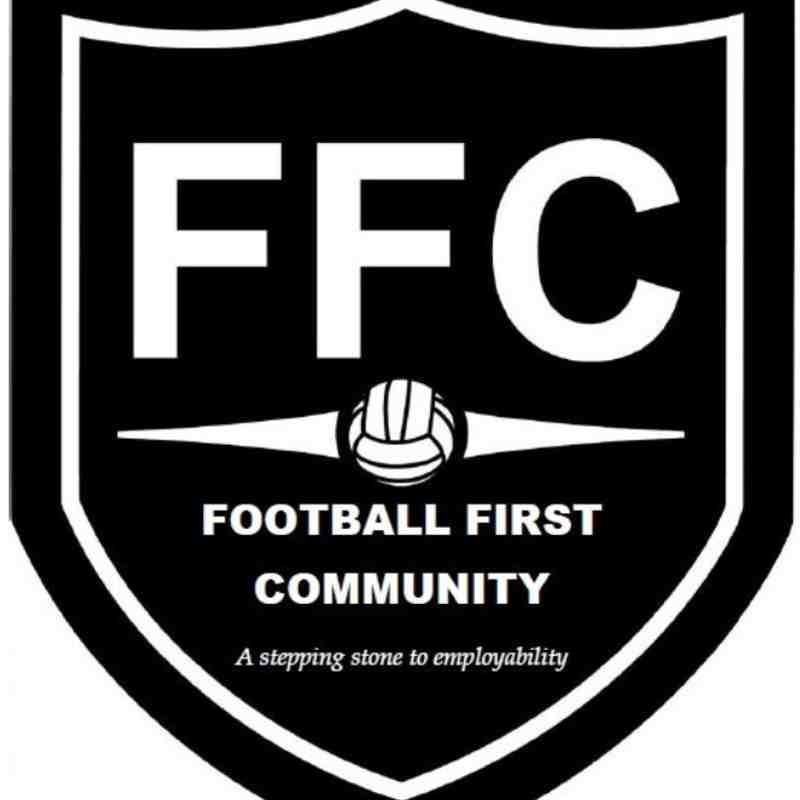 Football First Launch