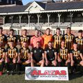 Great Yarmouth Town vs. FC Clacton