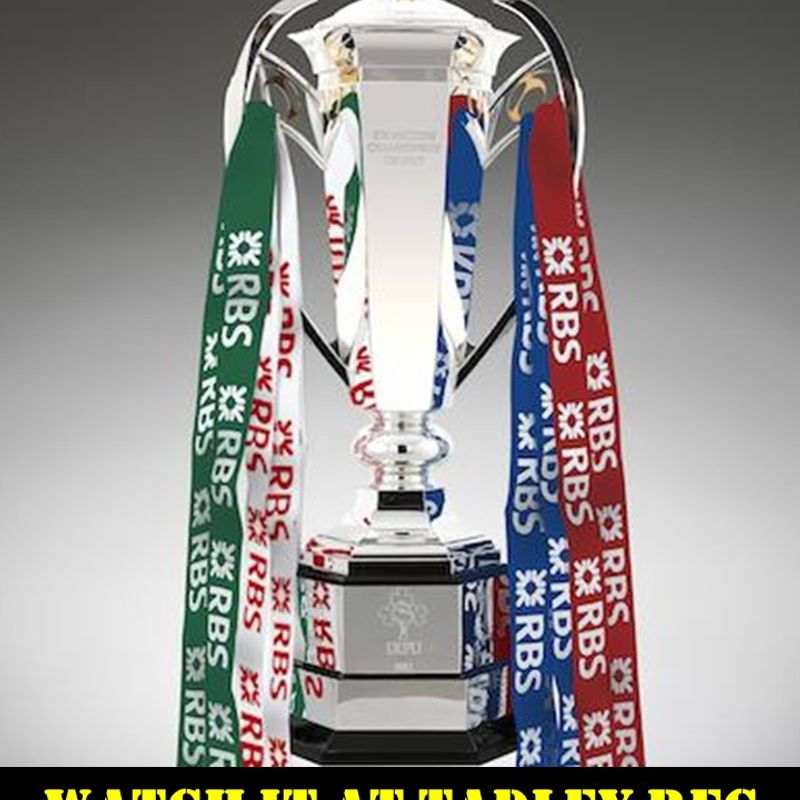 Six Nations 2017 at Tadley RFC