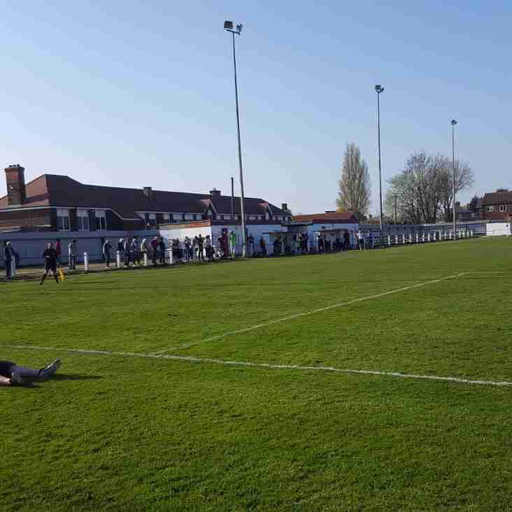 Selby Town (A) preview