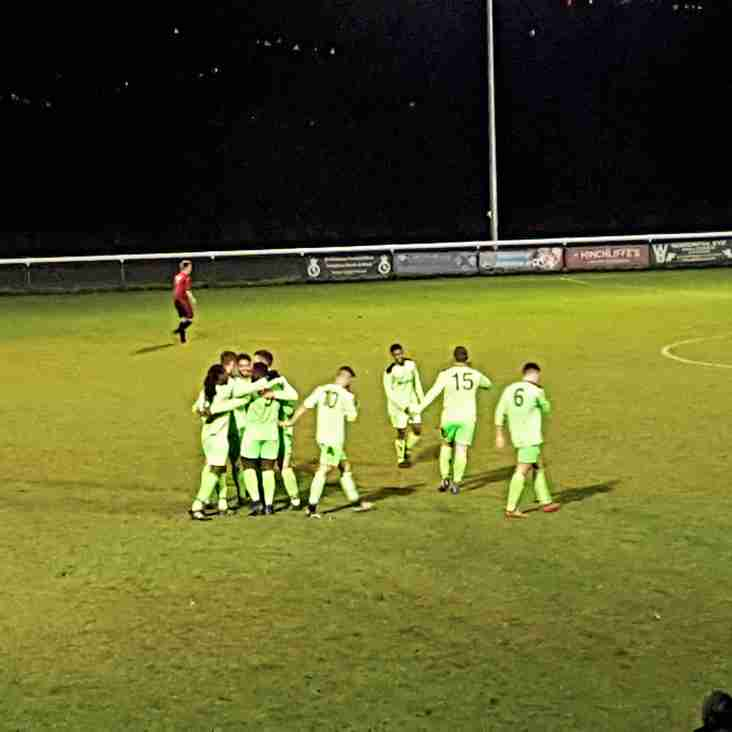 PREVIEW: Hallam VS AFC Emley