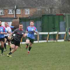 1st XV Home to Luton