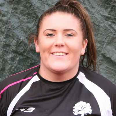 Hannah Duffy