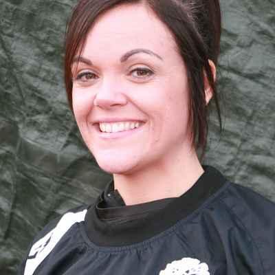 Katie Fenn