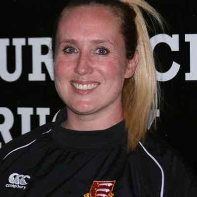 Leah Dixon