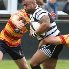 Home to Medway 17_18