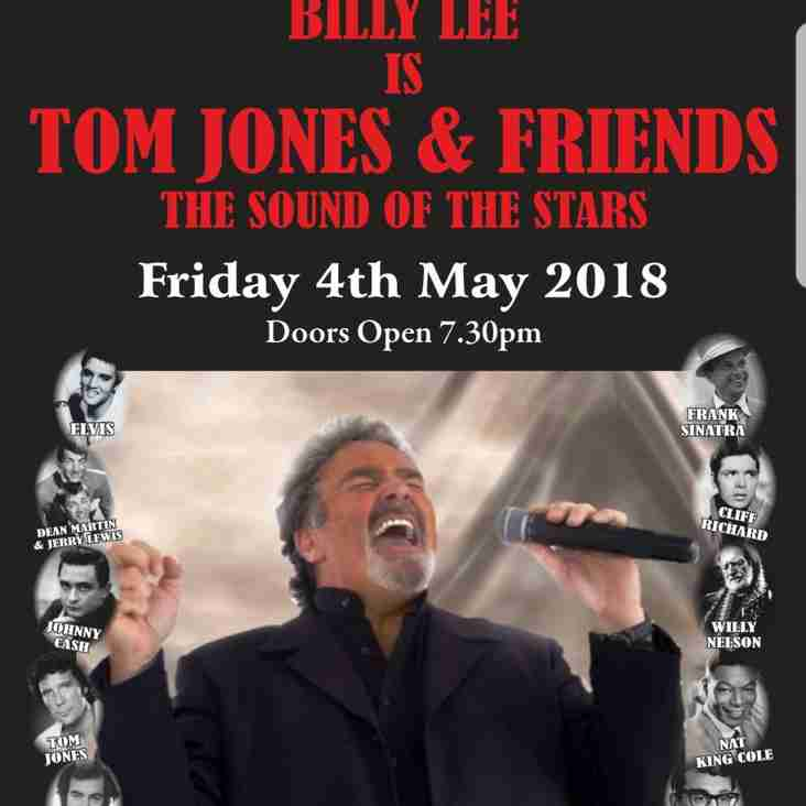 Friday 4th May