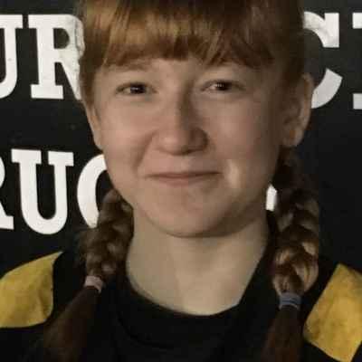 Carrie Whymark