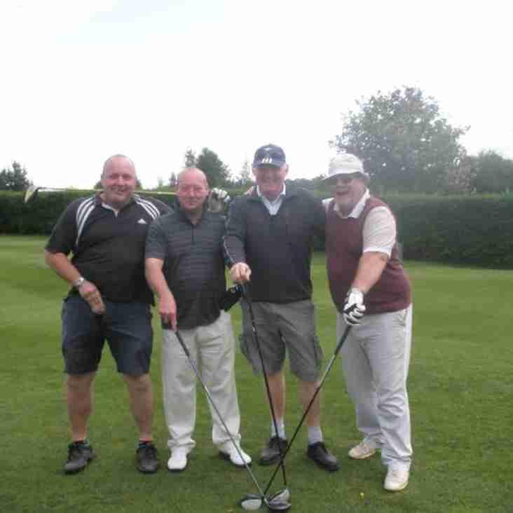GRFC Annual Golf Day