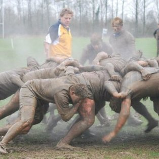<strong>Grove go down to Milton Keynes in the mud</strong>