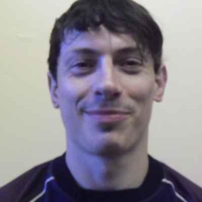 Gareth Hudson