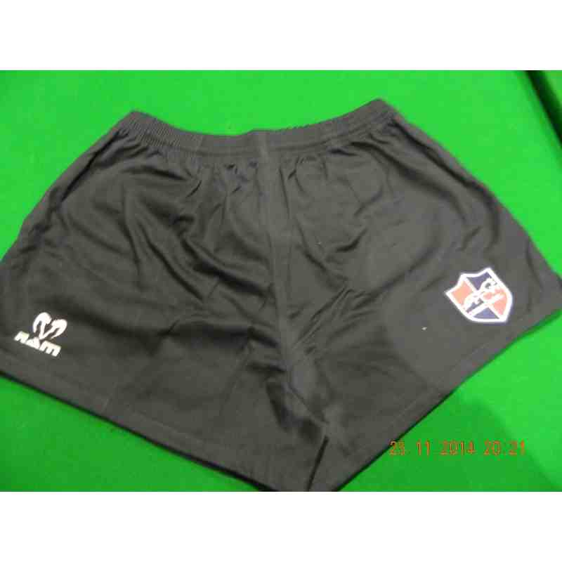GRFC Navy Blue Shorts