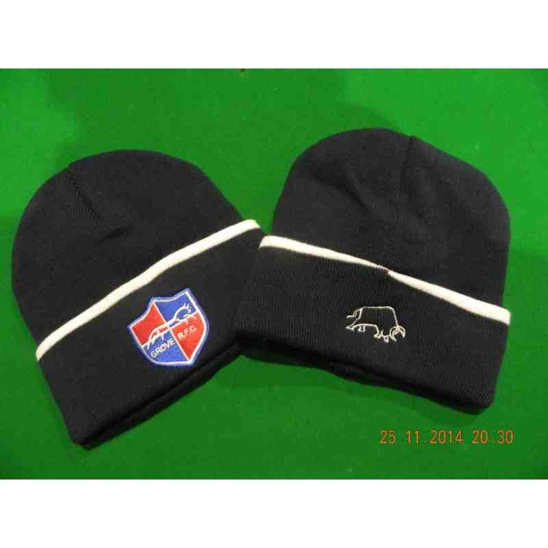 GRFC Club Beanie Hats