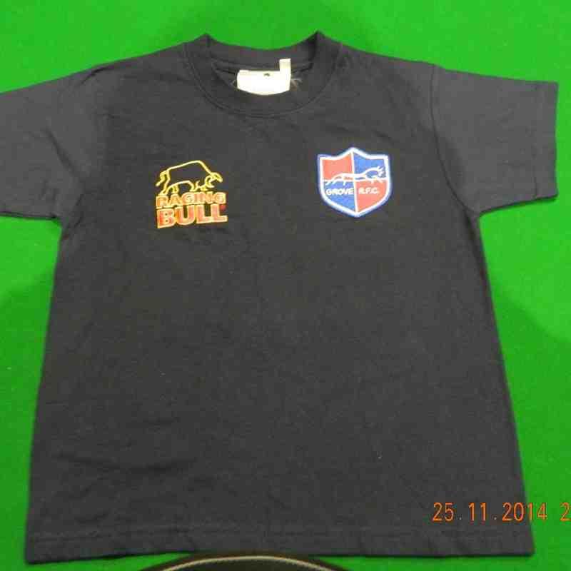 GRFC Club Shop items 1