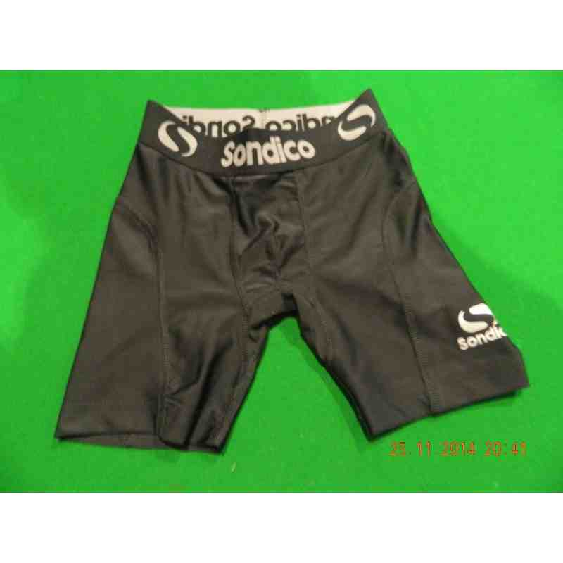 Players Undershorts (Black)