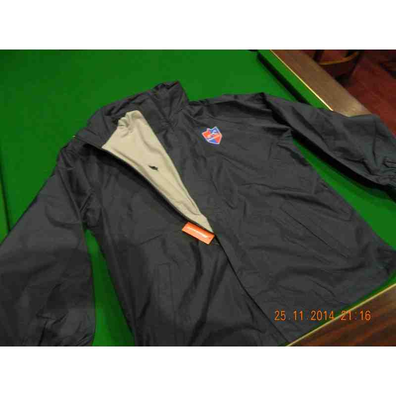 GRFC Fleece lined Adult jackets