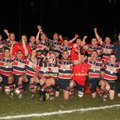 1st Team beat Reading 34 - 7